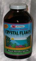 Spirulina Pacifica Crystal Flakes